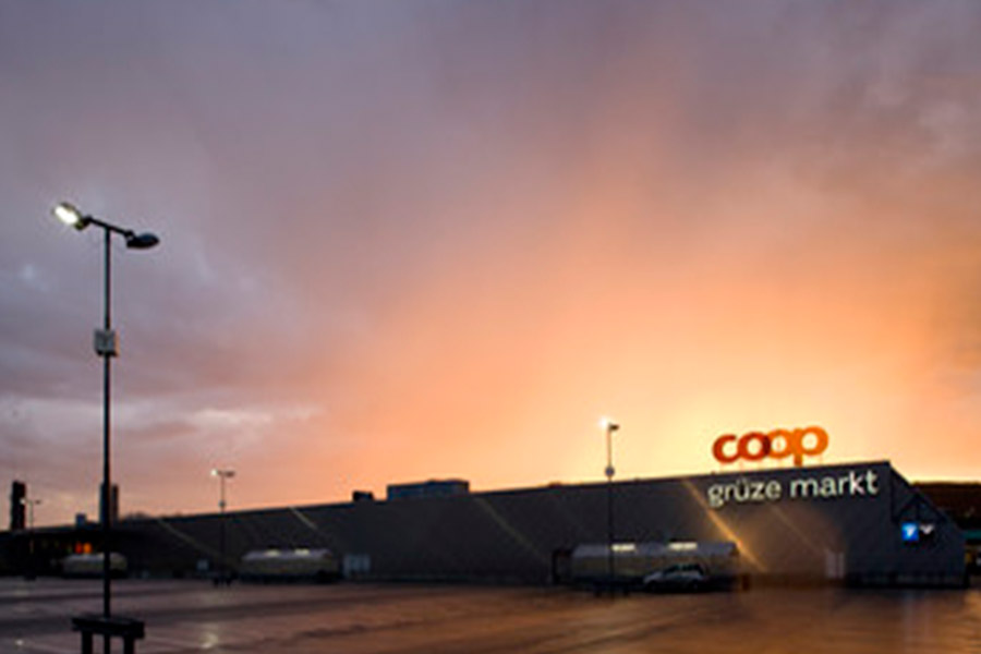 Coop Bau + Hobby reports striking growth