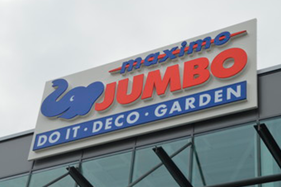Market leader Coop takes over Jumbo
