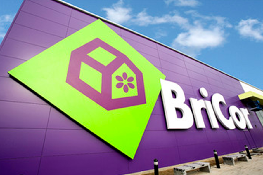 El Corte Inglés closes its last Bricor store